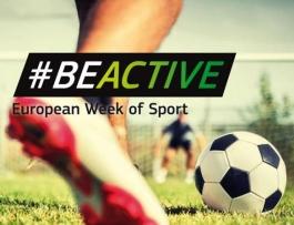 #BeActive - Съвети и идеи